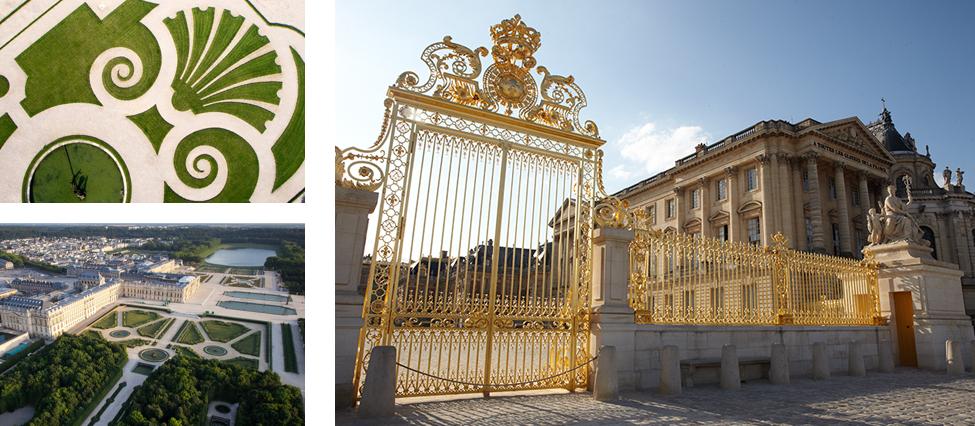 Hotel Chateau de Versailles 4 étoiles